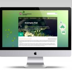 Portal de Notícias | Fiat Sustentabilidade